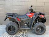 KYMCO - MXU 550 - foto