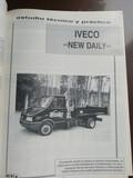 IVECO DAILY NEW MANUAL DE TALLER 35 40 - foto
