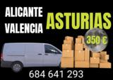 PORTES A ASTURIAS 350 EUROS - foto