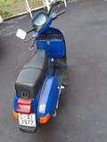 VESPA - TX 200 - foto