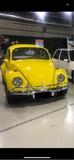 VW - ESCARABAJO - foto