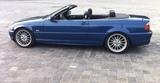 DESPIECE BMW E46 CABRIO 323 AUTOMATICO - foto