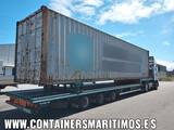 CONTENEDORES MARITIMOS 1500 EUROS - foto