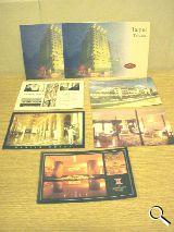 Tarjetas de hoteles nuevas - foto