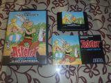 Juego Sega Megadrive ASTERIX y OBELIX - foto