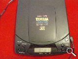 Compact disc  portatil yamaha y otros - foto