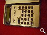 calculadora  casio lc 815 - foto
