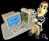 tecnico informatico(doy soporte remoto) - foto