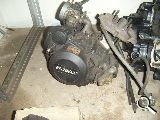 motor de suzuki - foto