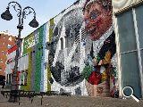 Pintura Decorativa, Murales Artisticos - foto