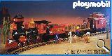 Busco Tren de Playmobil - foto