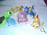 Nemo colección de juguetes - foto