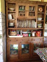 MIL ANUNCIOS.COM - Rustica. Muebles de cocina rustica. Venta ...