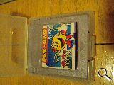 Pacman  juego consola Nintendo Game boy - foto