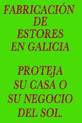 Fabricacion de estores en galicia - foto