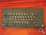 ZX Spectrum + en su caja original - foto