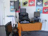 Alquiler de karaoke PROFESIONAL MURCIA - foto