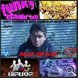 profesor de baile de funky hip hop - foto