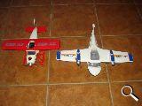 avioneta playmobil - foto