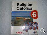 LOTE 4 LIBROS DE 6º- PRIMARIA Y 1 DE 4º - foto