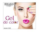 UV Gel d colores - foto