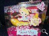 Plátano bratz babyz - foto