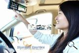 Retrovisor Gps Mp4 Bluetooth 4gb Trans F - foto