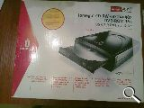lector y grabador de cd rom externo - foto