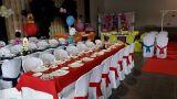 castillos  fiestas fincas locales evento - foto