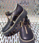 Lote Zapatos KicKers T29 nuevos botas - foto