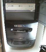 MIL ANUNCIOS COM - Ordenadores sobremesa hp pavilion p6000