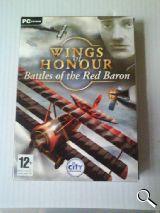 Wings of Honour Red Baron - foto