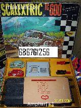 compro scalextric  tc-600 y otros exin - foto
