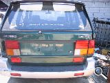 SSANGYONG - MUSSO - foto