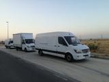 Servicios de mudanzas y transportes - foto