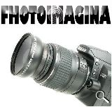 Nikon 0.45x - foto