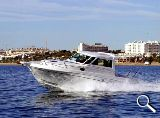 Alquila barca de pesca en barcelona - foto