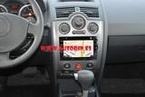 Radio Gps Android Megane II(2003-08) - foto