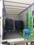 Transportes y Mudanzas Camión caja 20m3 - foto