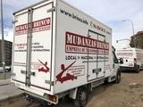Portes - Mudanzas - Camion con conductor - foto