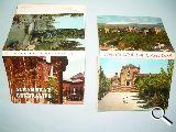 alhambra, generalife y la cartuja - foto