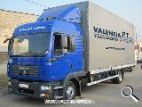 Transportes en valencia - foto