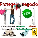 PROTEJA SU NEGOCIO 2 ARCOS DE SEGURIDAD+ - foto