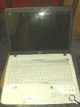 Acer 7720 dual core - foto