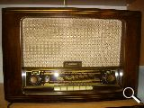 radios antiguas - foto