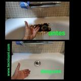 reparación de bañeras TLF 625 805 354 - foto