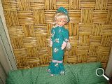 muñeca chabel - foto