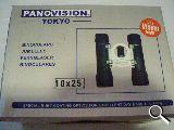 Mini prismaticos con estuche - foto