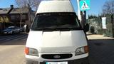 motor ford transit 2500 cc 1997 80 cv - foto