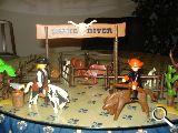 playmobil rancho del oeste - foto